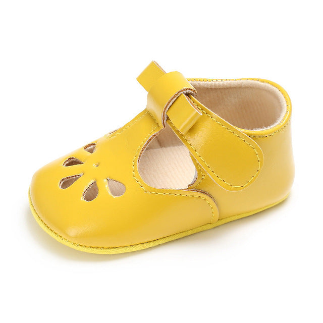 Baby Girl Madison Shoes