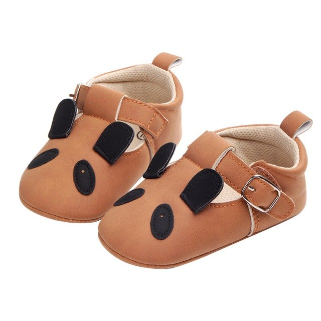Little Animal Shoes, Various Designs