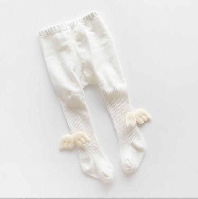 Angel Wings Stockings