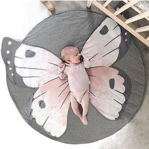 Baby Butterfly Play Mat