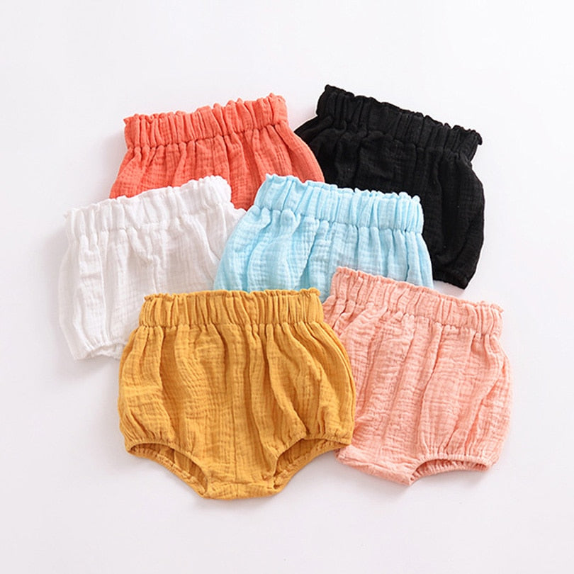 Summer Guaze Bloomers