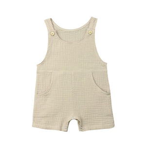 Basics Summer Sunsuit