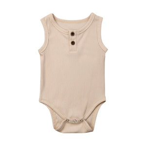 Basics Soft Rib Bodysuit
