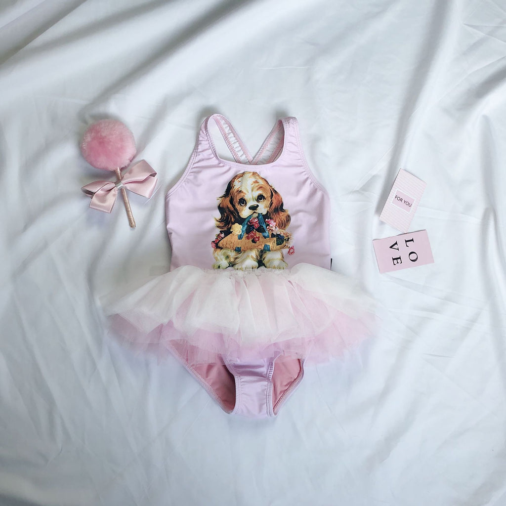 Beautiful Baby Girl Tutu Swimsuits, Various Patterns