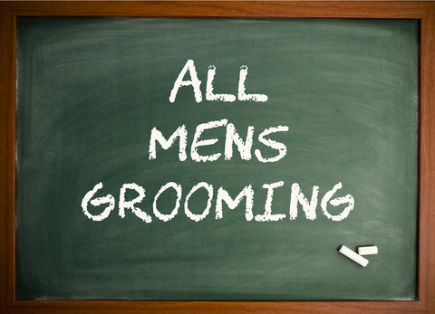 All Mens Grooming