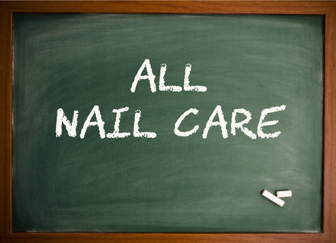 All Nail Care