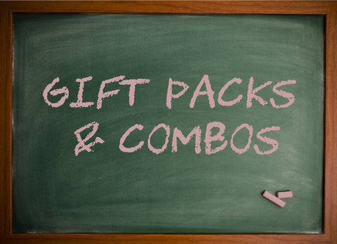 Gift Packs & Combos