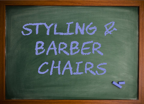 Styling & Barber Chairs