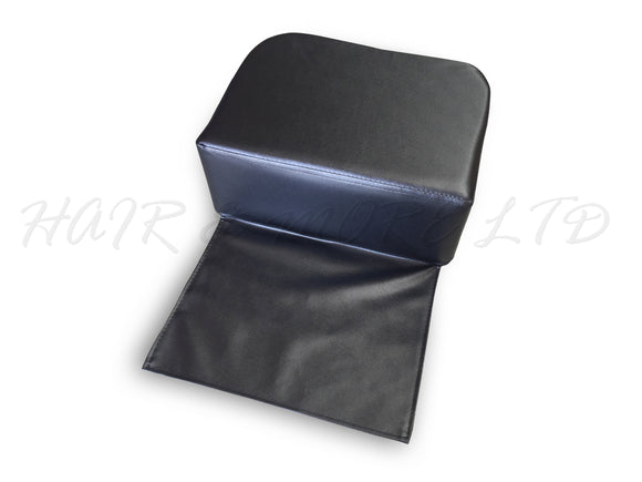 Booster Cushion - Black