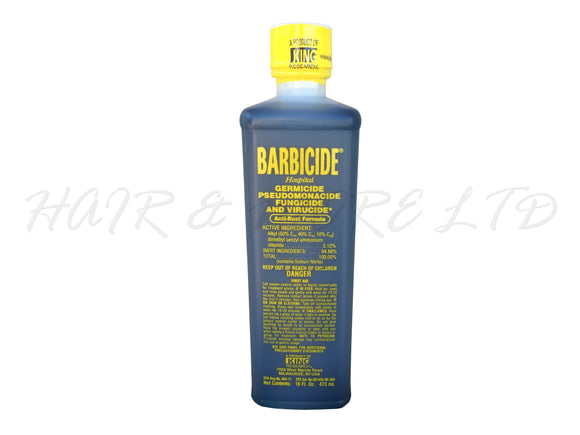 Barbicide Disinfectant 473ml