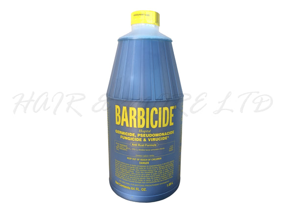 Barbicide Disinfectant 1.89L