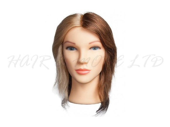 Diane 'Hilary' Manikin Head