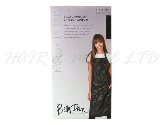 Betty Dain Bleach Proof Apron