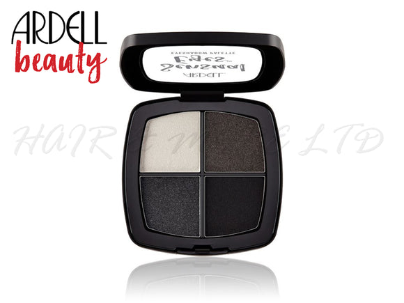 Ardell Eyeshadow Palette Sensual Eyes - Limo Leather