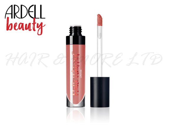 Ardell Matte Whipped Lipstick - Nude Photo (Pinky Nude)