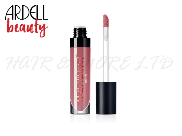 Ardell Matte Whipped Lipstick - Femme Sentiment (Dusty Pink)