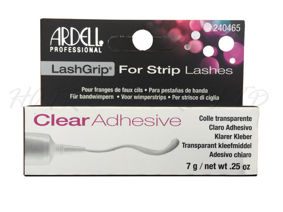 Ardell Professional LashGrip 7g - Clear