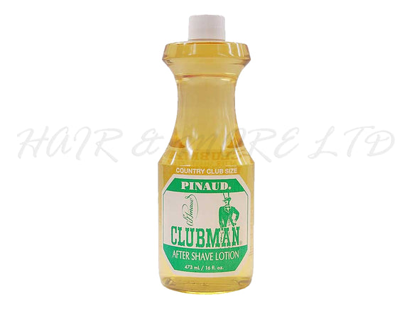 Pinaud Clubman Mens After Shave Lotion 473ml