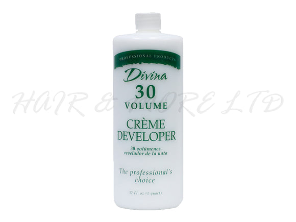 Divina Professional Developer - 30 Vol 946ml
