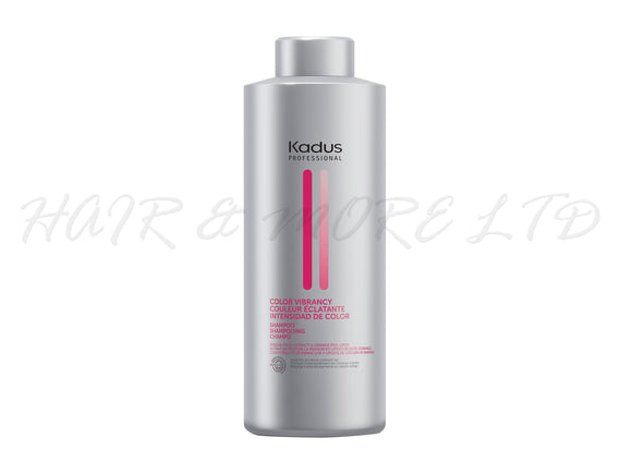 Kadus Professional Color Vibrancy Shampoo 1L