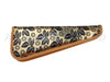 Gold Pattern Scissor Case