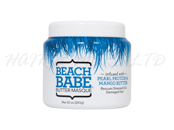 Not Your Mothers Beach Babe Butter Masque 283g