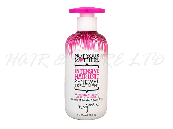 Not Your Mothers Intensive Hair Unit Renewal Treatment 236ml