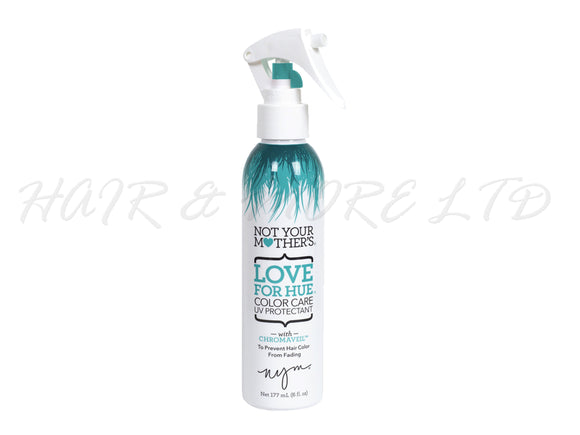 Not Your Mothers Love For Hue Colour Care UV Protectant 177ml