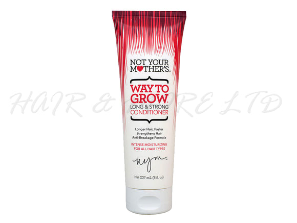 Not Your Mothers Way To Grow Long and Strong Conditioner 237ml