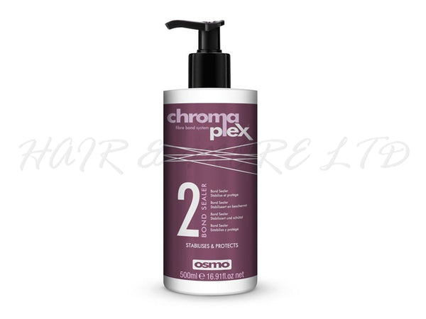 Osmo Chromaplex STEP 2, Bond Sealer 500ml