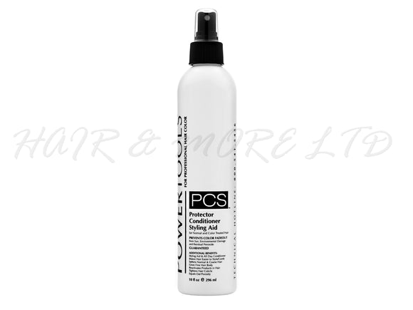 Powertools - PCS Colour Protector, Conditioner, Styling Aid 296ml