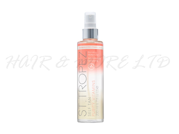 St Tropez Purity Vitamins Mist 200ml