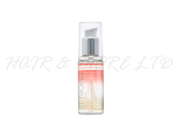 St Tropez Purity Vitamins Serum 50ml