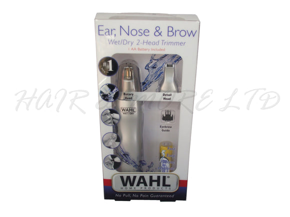 WAHL Ear, Nose, Brow Trimmer