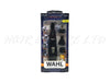 WAHL 3 In 1 Wet/Dry Nose, Ear, Brow Mini Groomsman