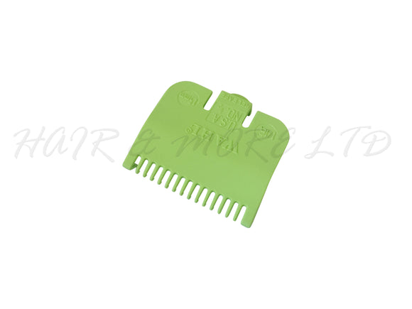 WAHL No. 1/2 Snap on Comb 1/16