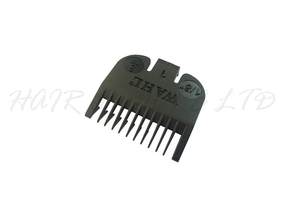 "WAHL No. 1 Snap on Comb 1/8"" - 3mm Cut"