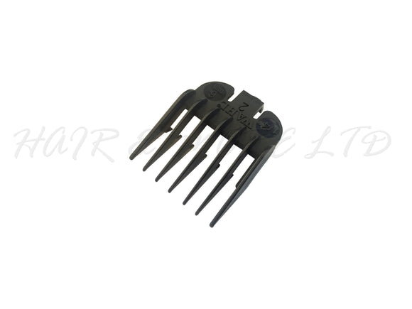 "WAHL No. 2 Snap on Comb 1/4"" - 6mm Cut"