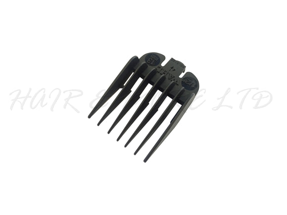 "WAHL No. 4 Snap on Comb 1/2"" - 13mm Cut"