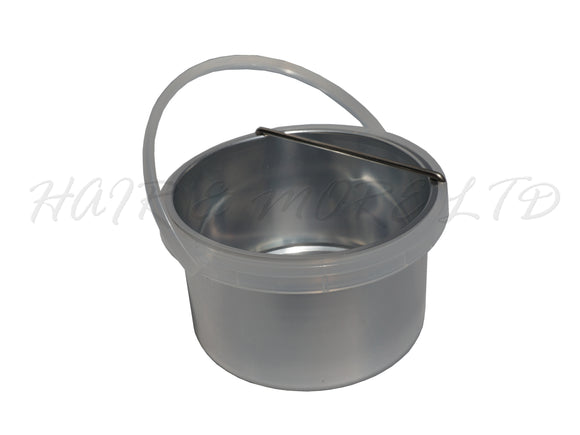500cc Wax Heater Pot Insert