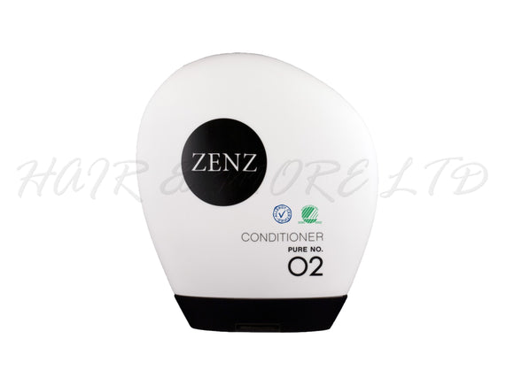 Zenz Organic Conditioner Pure no.02 250ml