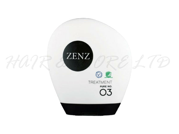 Zenz Organic Treatment Pure no.03 250ml