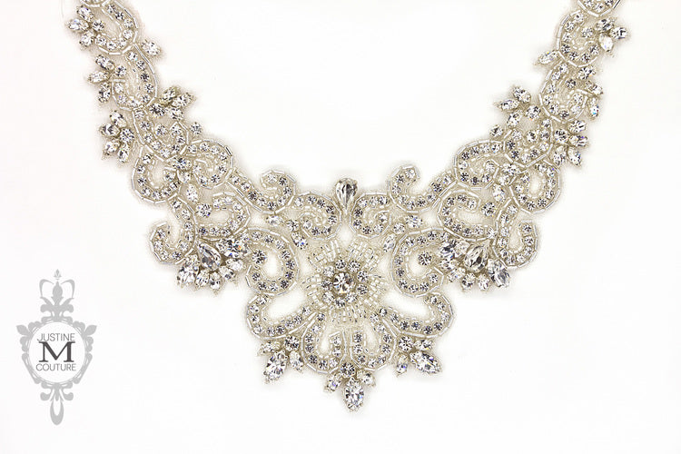 Winter Palace Necklace