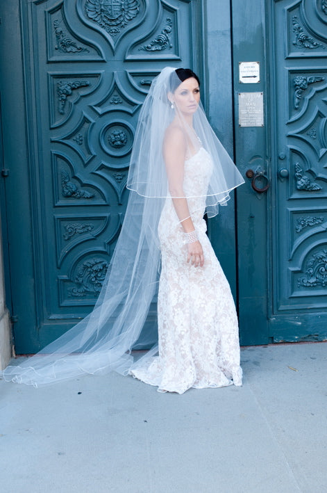 Justine M Couture - Marilyn Veil