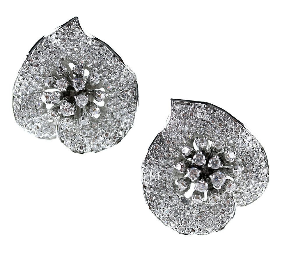 La Fleura Earrings