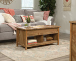 Sauder® Cannery Bridge® Lift-top Coffee Table Sindoori Mango™ Finish