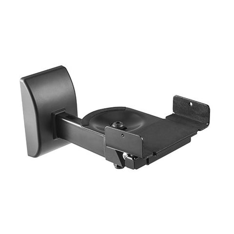 everMount™ EM-51B Side Clamping Bookshelf Speaker Mounting Bracket