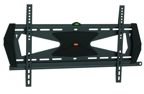 Anti-Theft Fixed TV Wall Mount