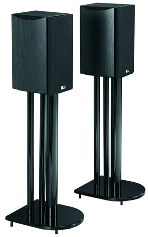 everStyle™ ES-SP24B Home Theatre Speaker Stands