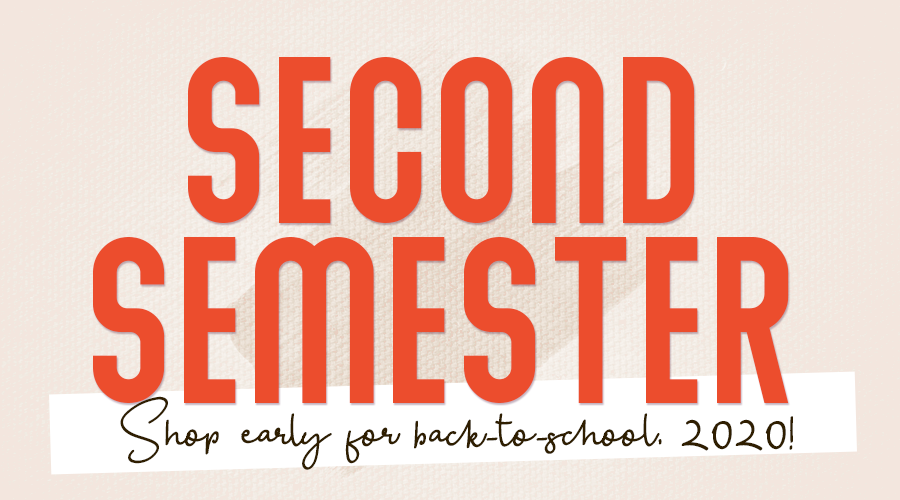 Second Semester Homeschool Curriculum